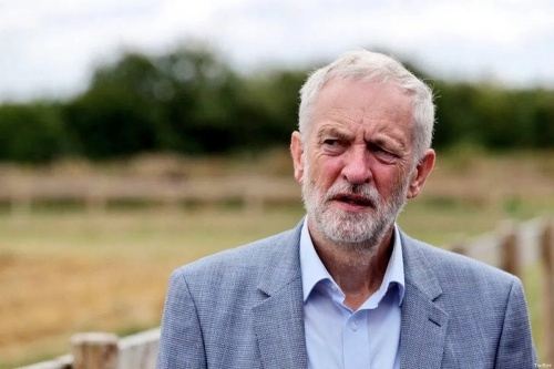 Jeremy Corbyn was defeated because he refused to defend himself against the Israel lobby