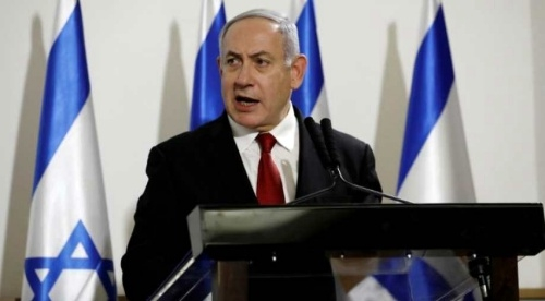 Israel caught in the middle of intensifying rivalry between US and China
