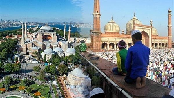 Turkey's Hagia Sophia move vs India's Babri Mosque demolition