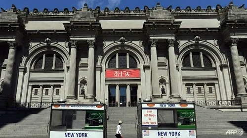New York museums, galleries to reopen from Aug 24
