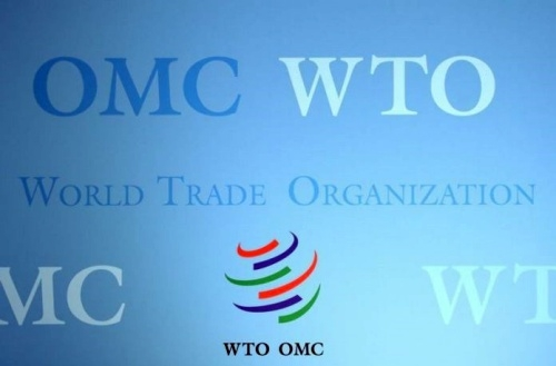 Wto, trade indicator records historic lows