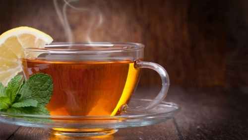 5 Types Of Tea And Their Health Benefits