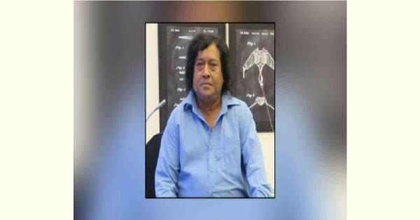 Eminent sculptor Mrinal Haque passes away
