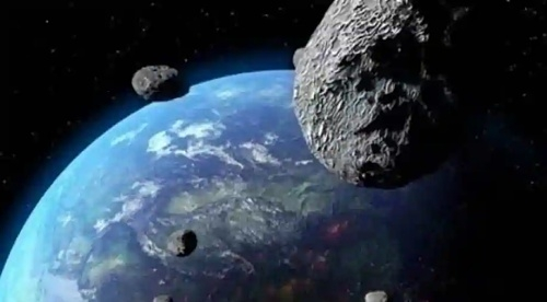 Asteroid heading towards Earth a day before US elections: NASA