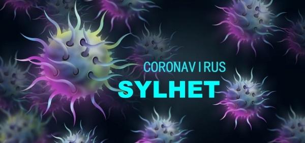 Coronavirus cases reach 10,124 in Sylhet