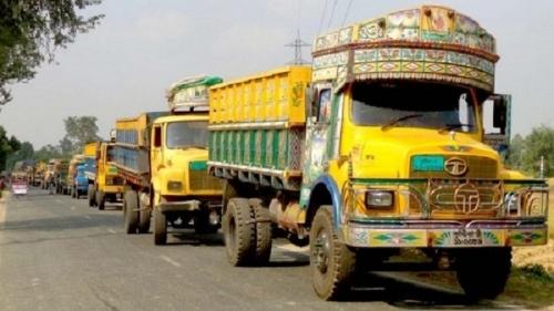 Goods transport strike in Sylhet called off
