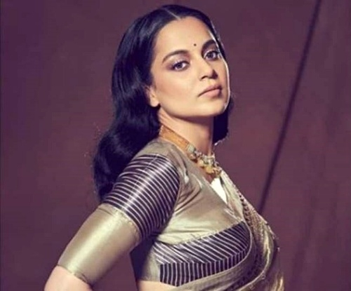 Kangana pulled up for her remarks on caste and reservation system