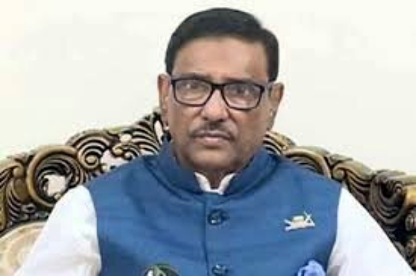 Quader calls for intensifying mosquito killing measures