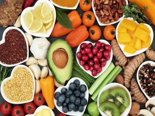 'Natural antioxidants can keep heart healthy during winters, Covid-19