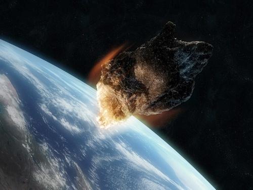 NASA captures rare asteroid worth 70,000 times world economy