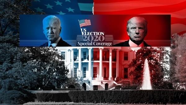 US Election: Biden at 237 electoral votes, Trump at 213