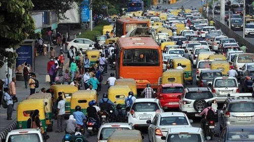 India: Several cities see COVID-19 resurgence