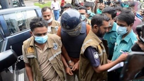Raihan murder: ASI Ashek in jail after remand