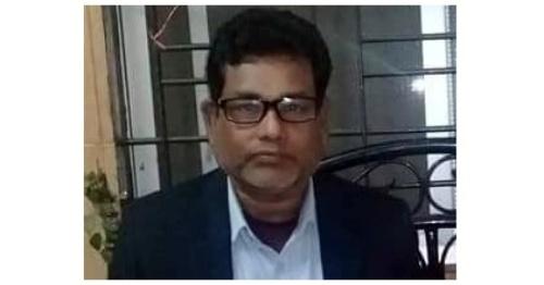 Allegations of land grabbing against teacher Nadu in Sylhet