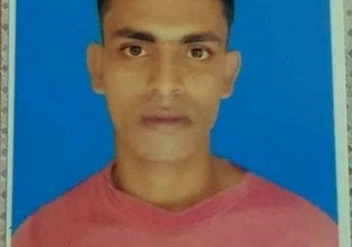 Youth went missing in Shayestaganj