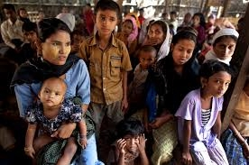Int'l community's policy towards Rohingyas failed: UN expert