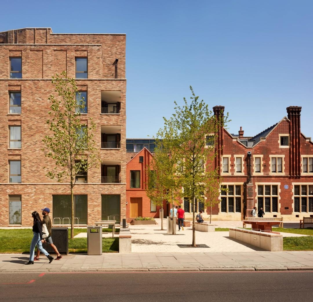 Local housing projects win top awards