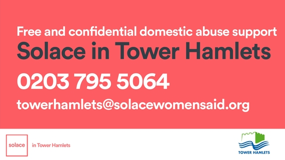 New support service for those affected by domestic abuse
