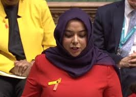 Budget 2021 Still Leaves Too Many Without Support: Apsana Begum MP