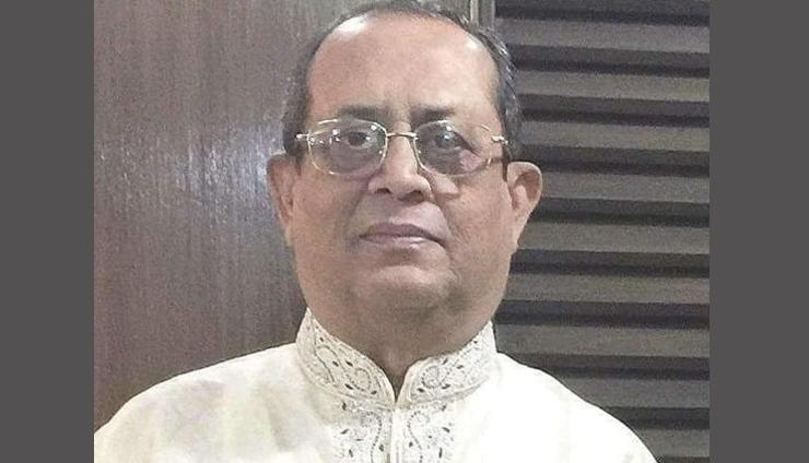 Senior journalist Hassan Shahriar passes away