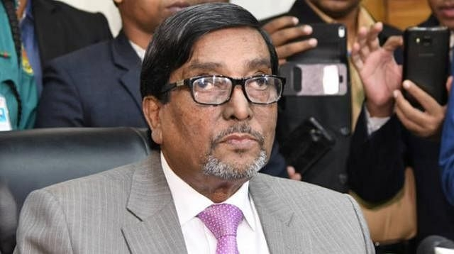 Shifting NID wing to be funeral of the electoral system: Mahbub Talukdar