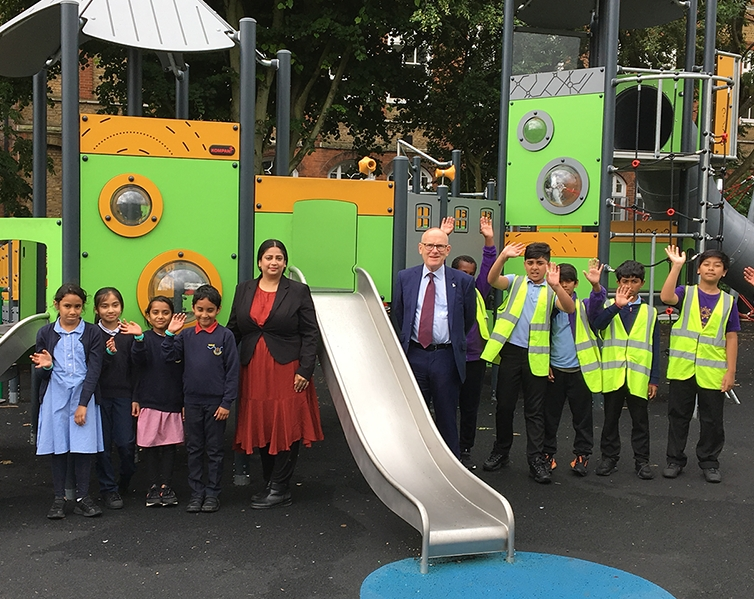Tower Hamlets' Summer Activity programme launched