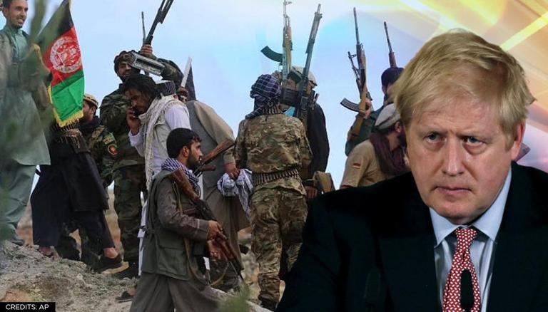 UK will work with Taliban if needed