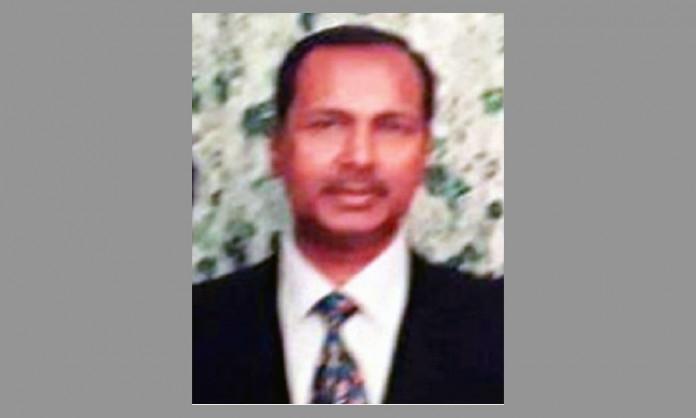 Arrest warrant issued against Khondakar Moshtaq's son