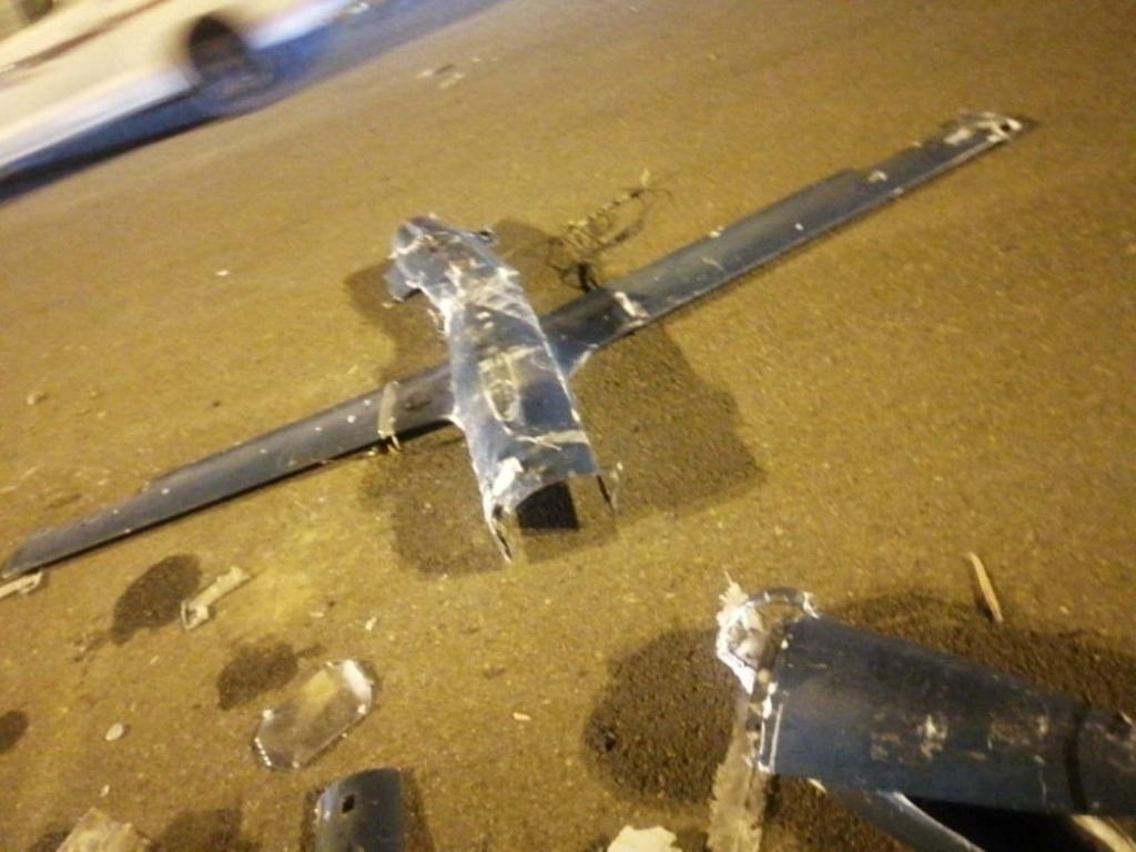 Bangladeshis among 10 injured in drone attacks at Saudi airport
