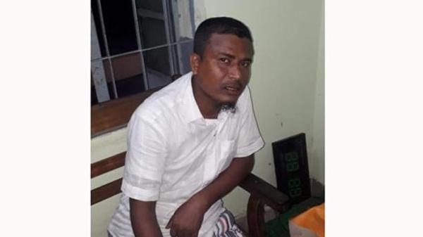 Moulvibazar businessman arrested for slandering Prime Minister